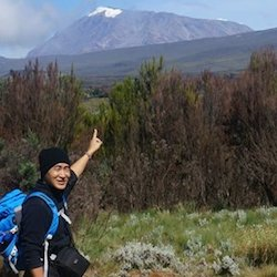 7 Day Machame Route Kilimanjaro Climb